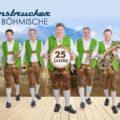 Die Innsbrucker Böhmische