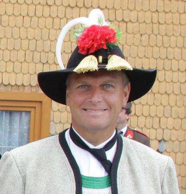 Bgm. Franz Hauser