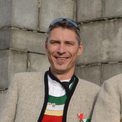 Gerhard Meister